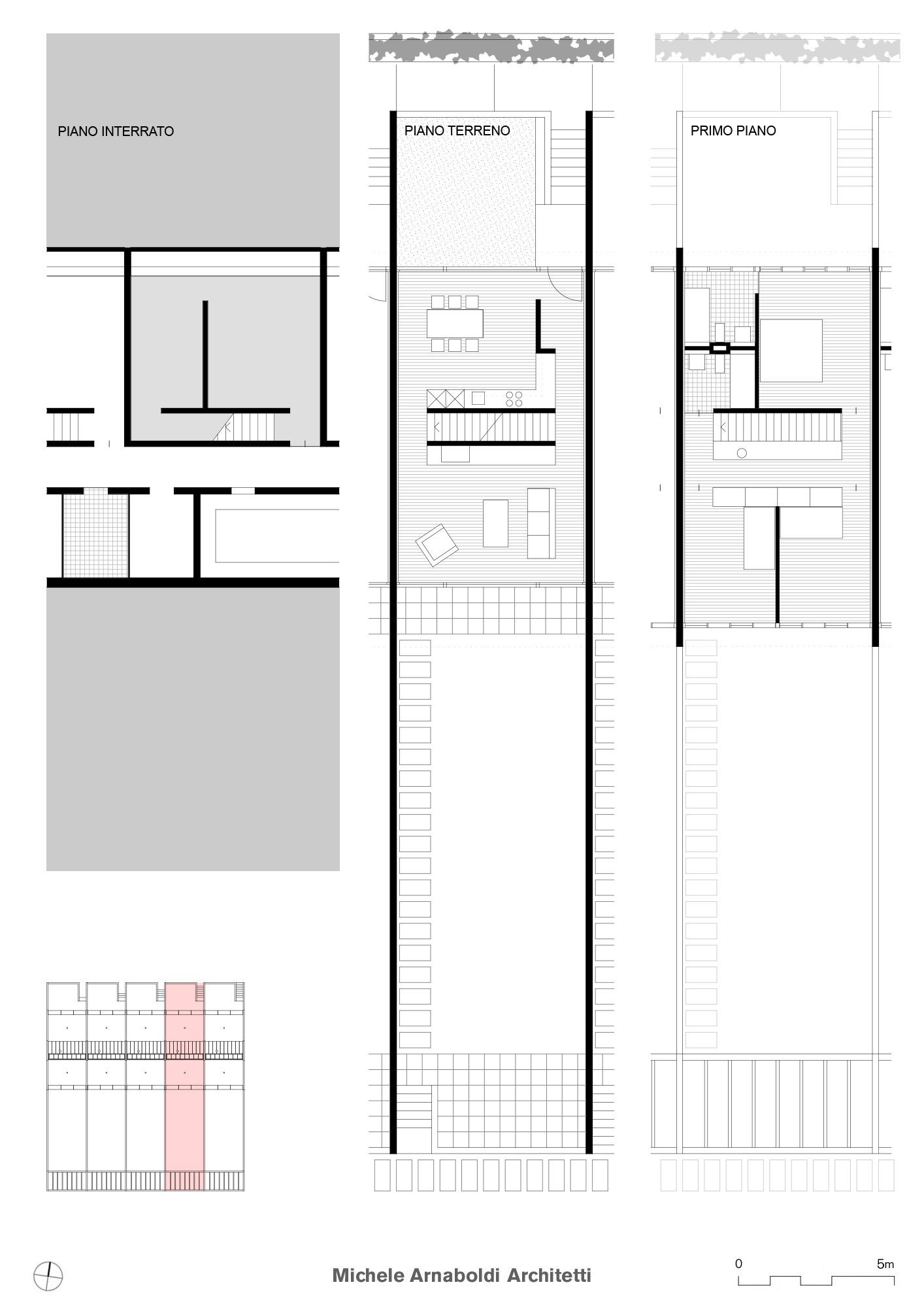 Case in cruglio arcegno ch u with case da architetti for Case progettate da architetti